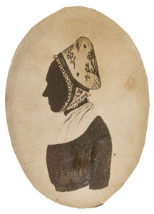 Portret van Johanna Catharina Valckenier (1764-1829)