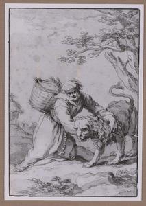 H. Aphthonius van Alexandrië