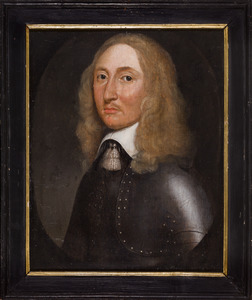 Portret van Lubbert Torck (?-1672)