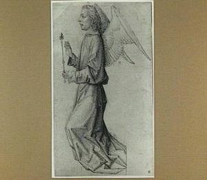 Engel van de annunciatie