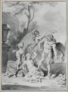 Kroning van Hercules