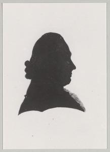 Portret van David Sigal ( -1838)