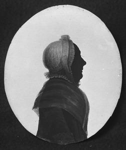 Portret van Anna Petronella Gerlings (1745-1831)