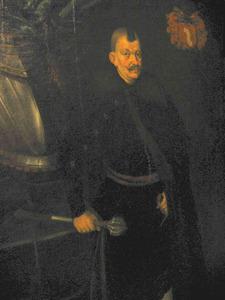 Portret van Stanislaw Lubomirski (1583-1649)