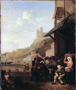 Romeinse smidse