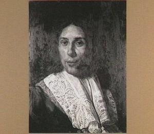 Portret van Aucke Andriesz. Stellingwerf (1635-1665)
