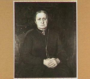 Portret van Anna Cornelia Giltay (1826-1887)