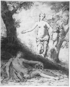 Diana en Endymion