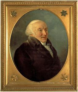 Portret van David Mattheus van Gelder de Neufville (1751-1814)