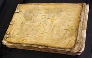 Het Antwerpse Schetsboek