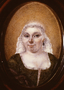 Portret van Anna Catharina van Royen (1701-1760)
