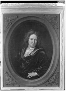 Portret van Joachim Rendorp (1671-1730)
