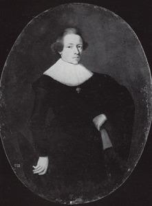 Portret van een 23-jarige man