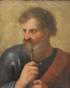 De apostel  Paulus