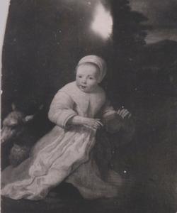 Portret van Judith Spruijt