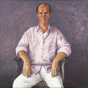 Portret van Peter Sonneveld (1956- )
