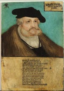 Frederik III de Wijze (1463-1525), keurvorst van Saksen