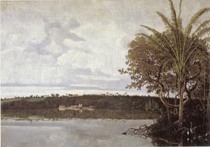 Frederikstad in Paraíba