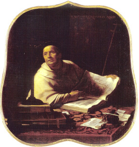 De H. Augustinus van Canterbury