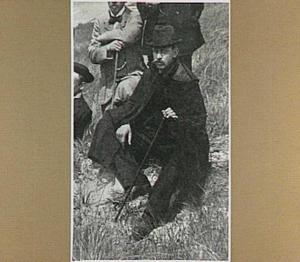 Portret van Michiel Duco Crop
