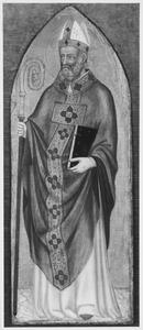 De heilige Nicolaas van Bari