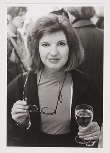 Portret van Tanya Rumpff