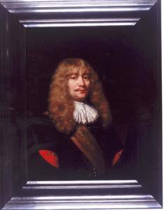 Portret van Jan van Loon (1633-1685)