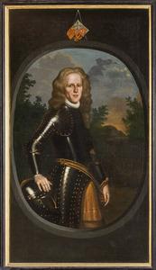 Portret van Alexander Schimmelpenninck van der Oye (1669-1724)