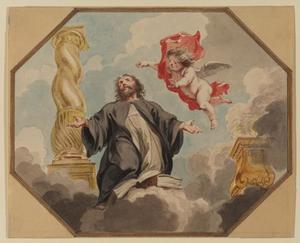 Heilige Basilius