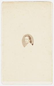 Portret van Mevrouw van Reijen-Moll