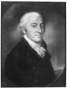 Portret van Berend Hendrik Bentinck (1753-1830)