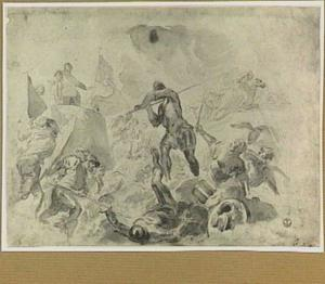 Slag bij Brescia