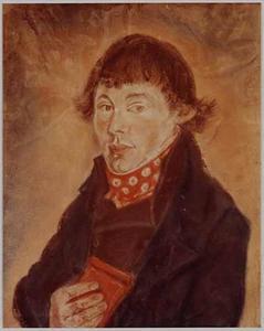 Portret van Jacob Smit ( -1840)