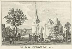 Sint-Laurentiuskerk in Kekerdom