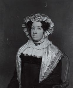 Portret van Maria Jacoba Emmen (1768-1834)