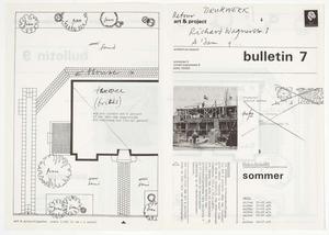 Art & Project Bulletin #9