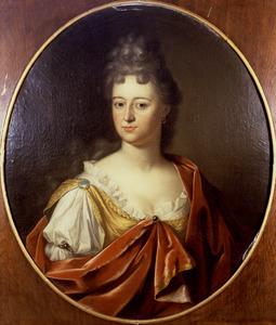 Portret van Elisabeth Teding van Berkhout (1673-1707)