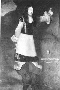 Portret van Ferdinand Bonaventura von Harrach (1636-1706)
