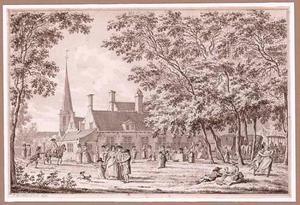 De Schuttershof te Domburg