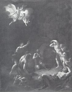 De verkondiging aan de herders (Lukas 2:1-20)