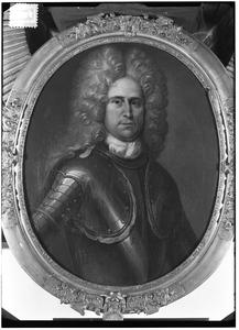 Portret van Willem van den Bergh (1658-1722)