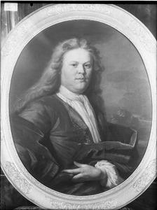 Portret van Nicolaas Six (1694-1731)