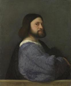 Portret van Gerolamo (?) Barbarigo