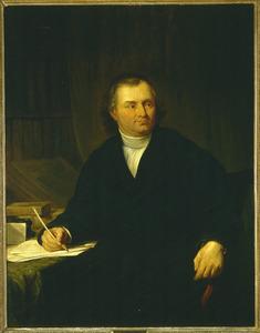 Portret van Martinus Stuart (1756-1826)