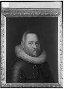 Portret van Jan VI 'de Oude', graaf van Nassau (1535-1606)