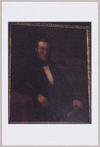 Portret van Klaas Wijchers (1828/1829-?)