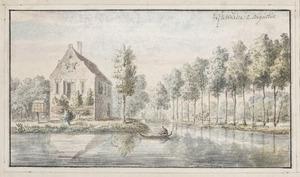 Commanderij of Hof van Waarder