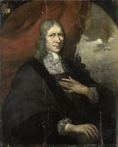 Portret van Rijckloff van Goens (1619-1682)
