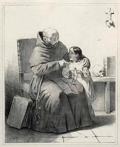 Het godsdienstig onderwijs