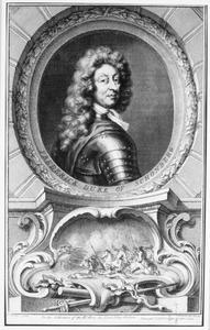 Portret van Frederick Hermann von Schomberg (1615-1690)